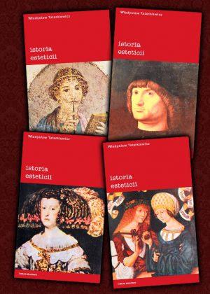 Istoria esteticii (4 vol.) - Wladyslaw Tatarkiewicz