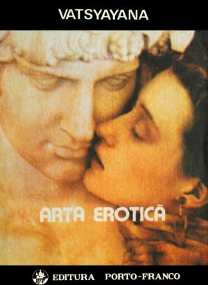 Vatsyayana: arta erotica -