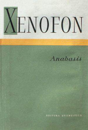 Anabasis - Xenofon
