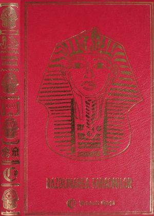 Razbunarea faraonilor - Yves Anud
